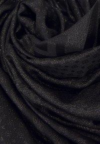 Versace - SCARF UNISEX - Scarf - black - 2