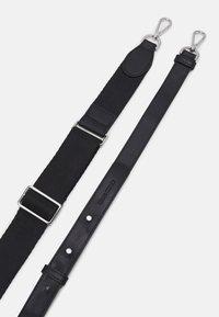Marc O'Polo - ANNIKA - Tote bag - black - 3