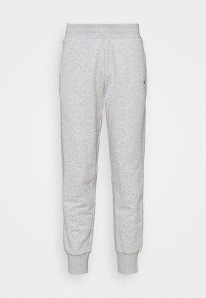 Pantalones deportivos - light gray heather
