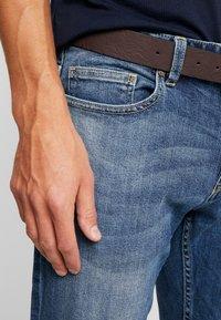 s.Oliver - Jeans Straight Leg - blue denim - 5