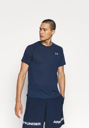 STREAKER - Basic T-shirt - dark blue