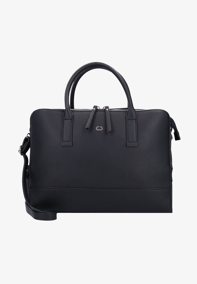 FEEL GOOD  - Briefcase - black