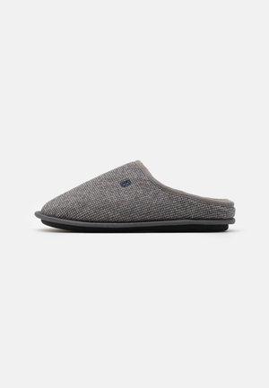 BORG MULE - Tofflor & inneskor - mid grey