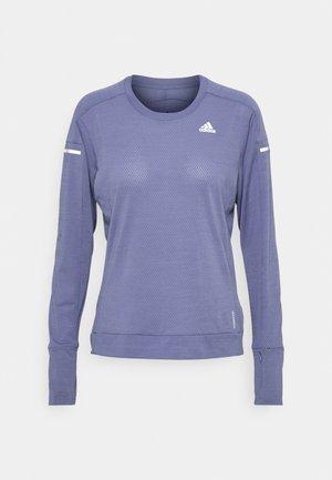 COOLER  - Langærmede T-shirts - orbit violet