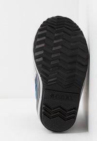 Sorel - YOOT PAC - Winter boots - collegiate navy/super blue - 5