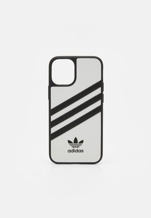 IPHONE 12 MINI - Phone case - white/black
