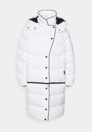 TRANSFORMER COAT  - Down coat - white