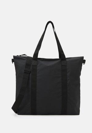 TOTE UNISEX - Velika torba - black