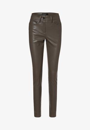HOSE RAY - Trousers - grau