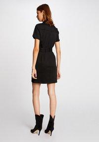 Morgan - Day dress - black - 2