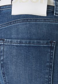 HUGO - CHARLIE CROPPED - Jeans Skinny Fit - bright blue - 6