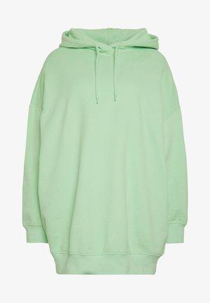 BAE HOODIE UNIQUE - Hoodie - green bright