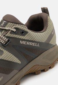 Merrell - MQM FLEX 2 GTX - Chaussures de marche - boulder - 5