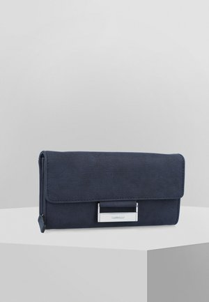 BE DIFFERENT  - Wallet - darkblue