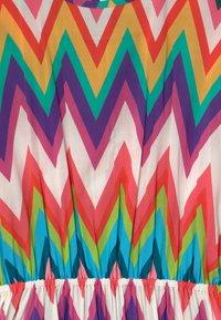 Missoni Kids - COPRICOSTUME MANICA - Day dress - multi-coloured - 2
