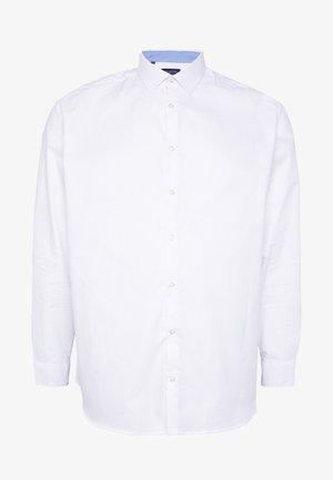 SLHREGNEW MARK - Camicia - bright white