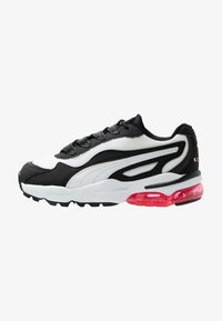 Puma - CELL STELLAR - Sneakersy niskie - white/black - 1