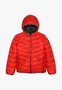 Vingino - TOINE - Winter jacket - classic red - 4
