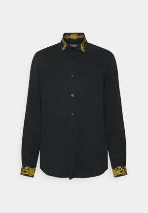 BRISCOLA - Koszula - black