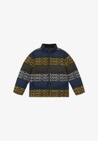 Calvin Klein Jeans - PUFFER - Zimní bunda - black - 2