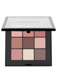 Gosh Copenhagen - EYEDENTITY - Eyeshadow palette - 001 be honest - 1