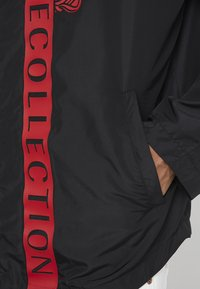 Versace Collection - CAPOSPALLA BLOUSON - Veste légère - nero - 5