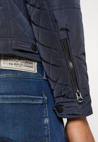 Replay - JACKET - Light jacket - blue - 6