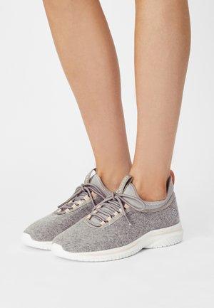 Sneakers - hellgrau/multi
