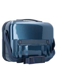 Titan - SPOTLIGHT FLASH - Kosmetiktasche - blue - 1