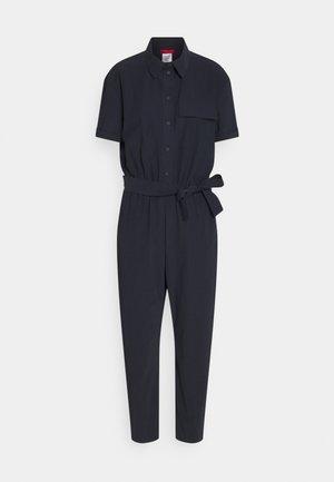 CUBISMO - Kombinezon - navy blue
