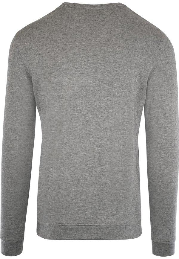 JBS Bluza - grey/szary Odzież Męska JAVH