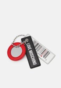 Love Moschino - TAGS - Handbag - black - 3