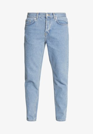 DAD - Vaqueros tapered - blue dnm