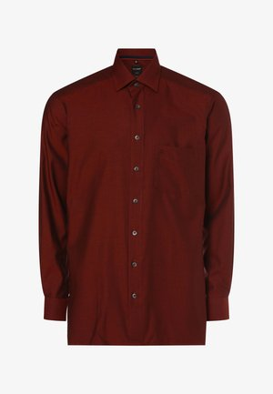 Formal shirt - terra