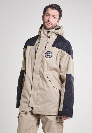 MOZINE  - Snowboard jacket - twill
