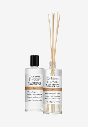 HOME DIFFUSER  - Home fragrance - dirt