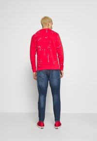 Gabba - ALEX - Jeans Tapered Fit - dark blue denim - 2