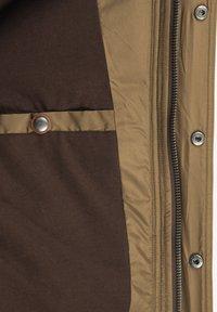 Solid - DENILSON - Winter jacket - sepia - 5