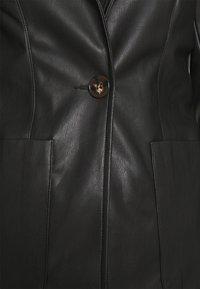 Topshop - Blazer - black - 5