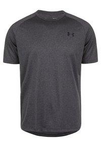 Under Armour - Sports shirt - carbon heather - 0