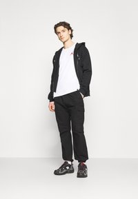 Jordan - Zip-up hoodie - black - 1