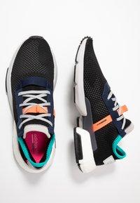 adidas Originals - POD-S3.1 - Trainers - core black/solar red - 1
