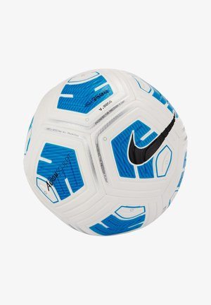 NIKE PERFORMANCE EQUIPMENT - FUSSBÄLLE STRIKE TEAM LIGHTBALL 350  - Football - weissblauschwarz