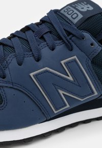 New Balance - 500 - Sneakers - blue - 5