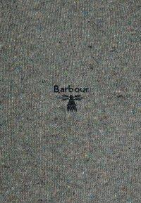 Barbour Beacon - BEACON ROAN CREW - Jumper - mid grey - 2