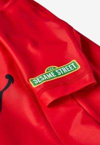 Next - ELMO SUNSAFE - Swimsuit - red - 2