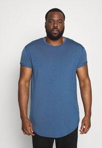 Topman - APPLE SCOTTY 2 PACK  - T-shirt - bas - multi - 3