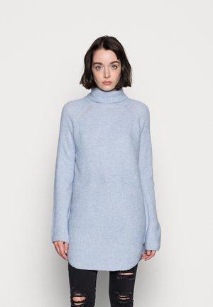 PCELLEN LS LONG  - Jumper - kentucky blue