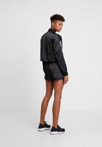 Nike Sportswear - AIR - Sportovní bunda - black - 2