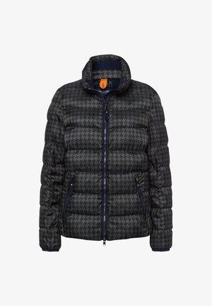 STYLE LUZERN - Winter jacket - khaki / navy